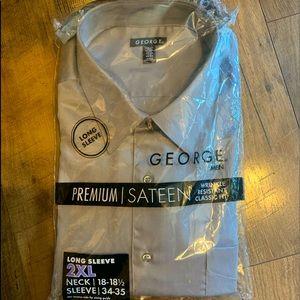 George men's shirt